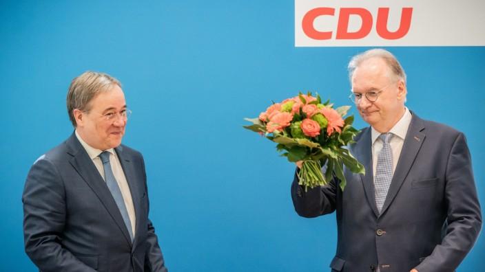 CDU-Gremiensitzungen