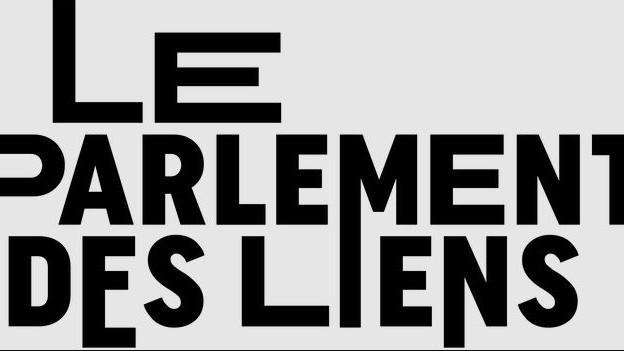 Logo: Parlement des liens,
