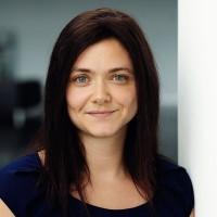 Portrait  Iris Spiegelberger