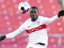 VfB Stuttgart - Stürmer Silas