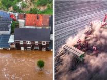 Dürre/Überflutung