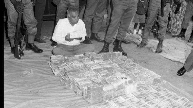 "vieren ""The Unseen Archive of Idi Amin"" Copyright: Prestel-Verlag"