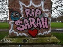 London: Verdächtiger gesteht, Sarah Everard getötet zu haben