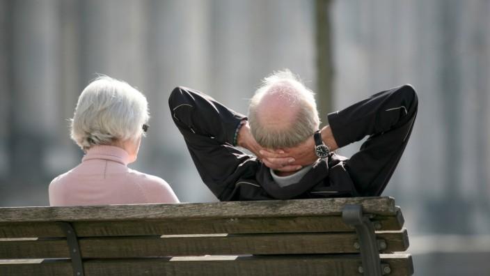 Viel Gegenwind für Rente mit 68