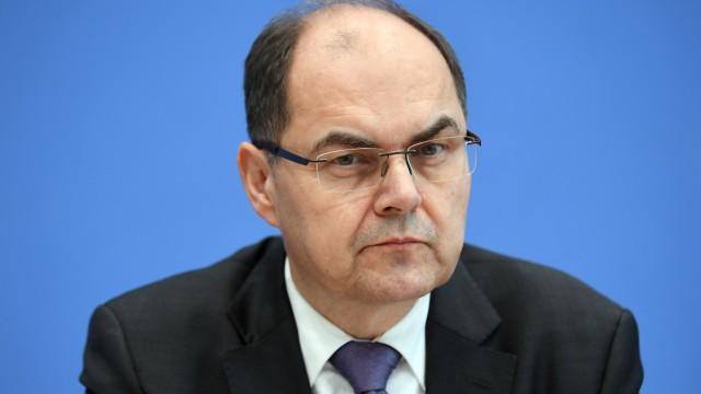 Christian Schmidt wird Hoher Repräsentant in Bosnien