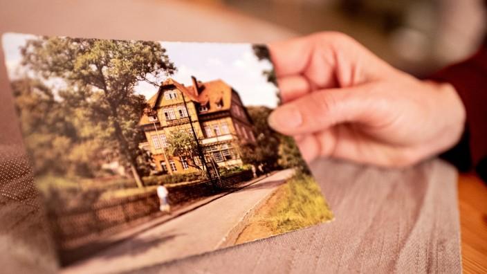 Kinderheilanstalt Bad Salzdetfurth