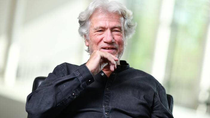 Schauspieler Jürgen Prochnow wird 80