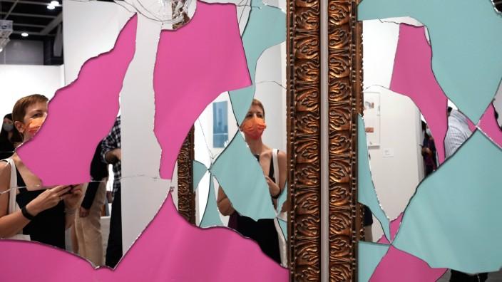 Art Basel in Hongkong