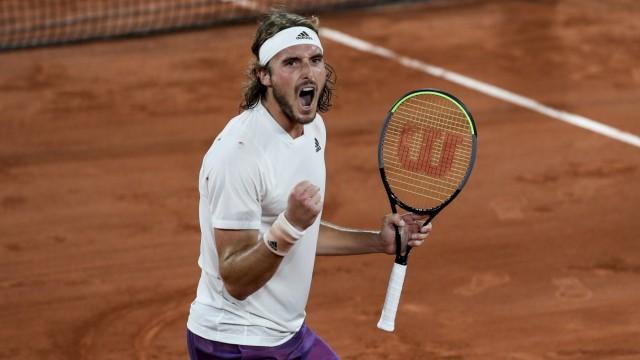 TENNIS - French Open 2021 PARIS,FRANCE,08.June.21 - TENNIS - ATP, Tennis Herren World Tour, French Open, Roland Garros,