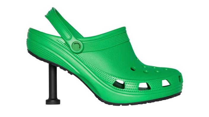 Balenciaga x Crocs