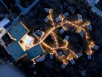 EM-Quartier 2021 - ´Home Ground
