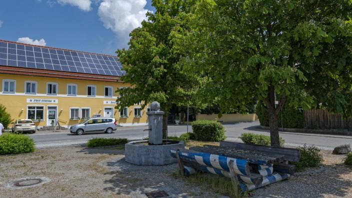 Gemeinde Schwaig