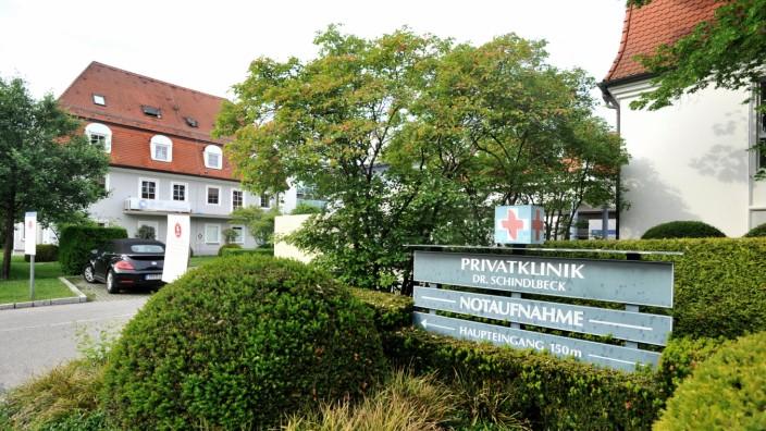 Herrsching Privatklinik Schindelbeck