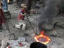 Kinderarbeit in Dhaka