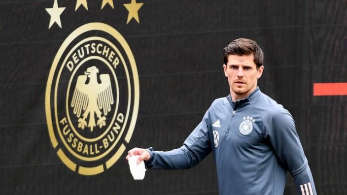 International Friendly - Germany Training