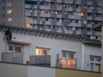 Wohnraum in Hessen