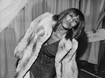 """Tina Turner im Interview: """"Bloß kein ewiges Nachsinnen!"""""""