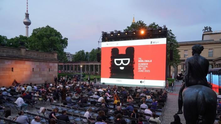 71. Berlinale - Sommerfestival