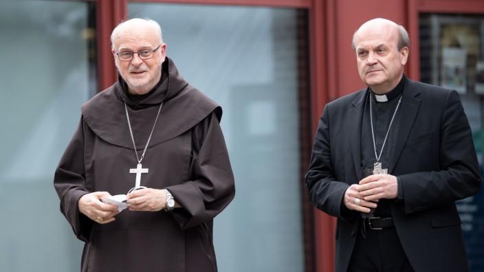 Apostolische Visitatoren in Köln eingetroffen