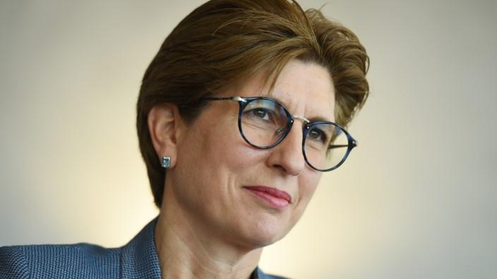 Ilka Horstmeier, 2020