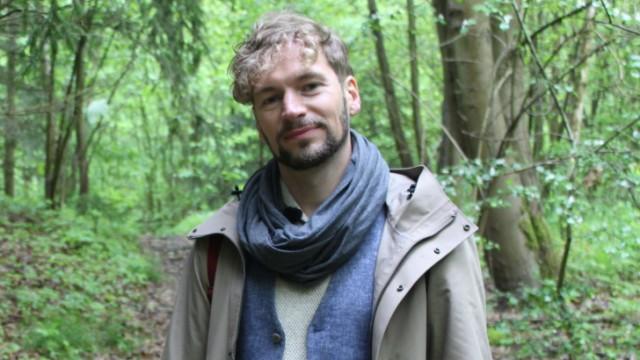 Musiker Felix Räuber sucht den Klang seiner Heimat