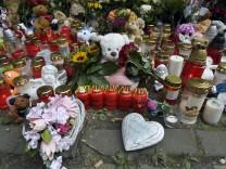 Getötete Kinder in Solingen: Sie konnte nicht mehr