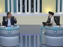 Iran: Handverlesene, linientreue Kandidaten
