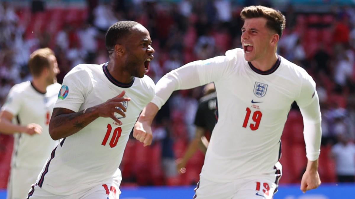 EM 2021: England besiegt Kroatien zum Auftakt