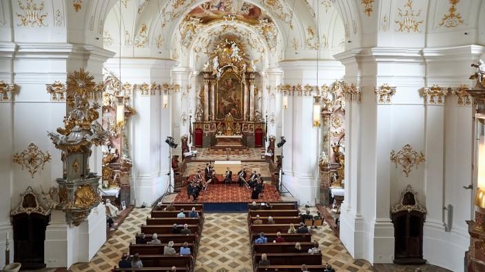 Schäftlarner Konzerte 2021