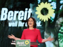Greens Party Holds Virtual Federal Party Congress
