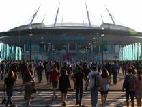 Pressefreiheit: ARD-Journalist Kempe darf doch aus Russland über EM berichten