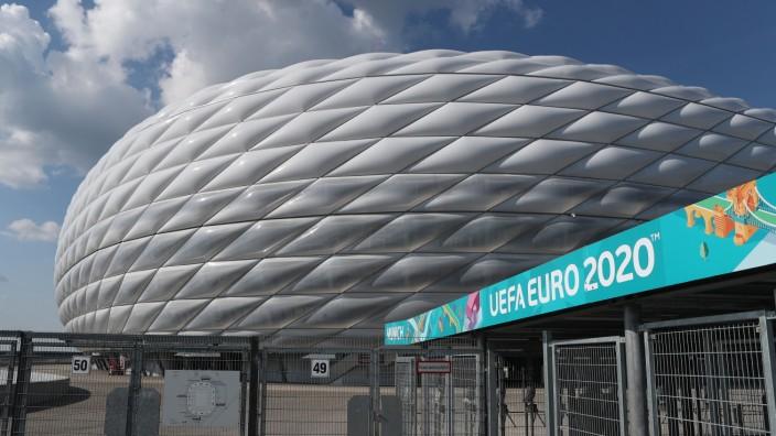 Munich Previews - UEFA Euro 2020