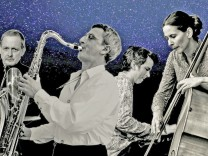 Spaces Jazzquartett