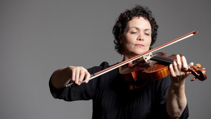 Pressebilder:  Preisträgerin: Tabea Zimmermann 6 © EvS Musikstiftung/Rui Camilo