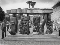 Documenta: Die Welt ist nicht in Ordnung