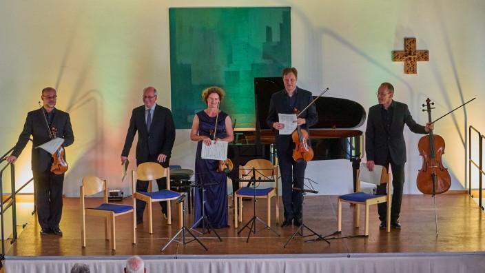 Martinsstadl - Konzert Klassik