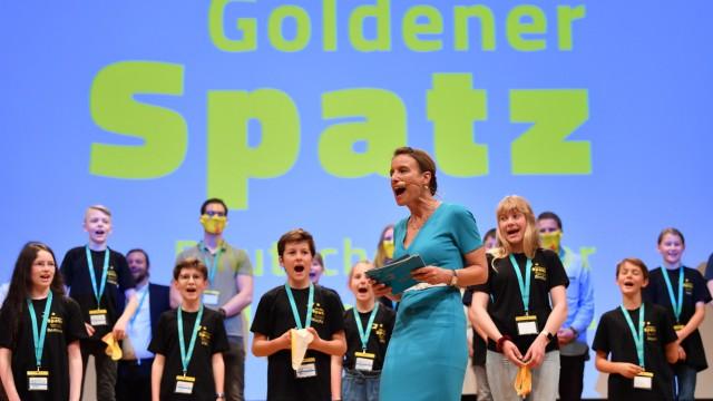 """Kindermedienfestival ´Goldener Spatz"""""""