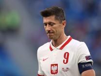 Poland v Slovakia - UEFA Euro 2020: Group E