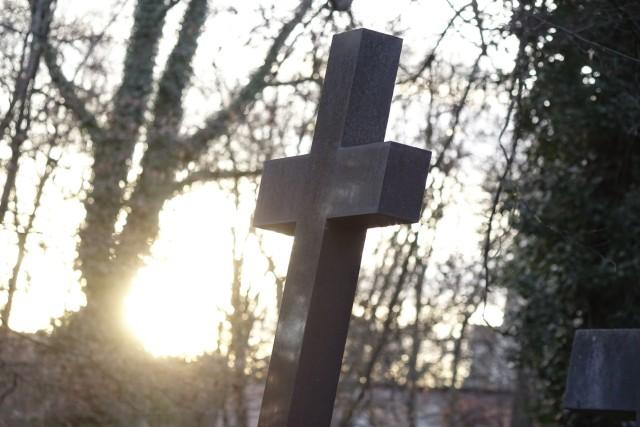 Der Alte Südfriedhof