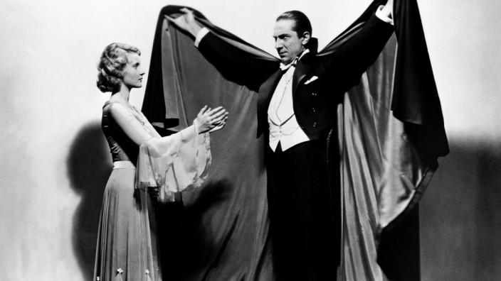 Lugosi Bela Dracula _06 AUFNAHMEDATUM GESCHÄTZT PUBLICATIONxINxGERxSUIxAUTxONLY