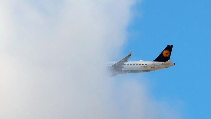 Lufthansa - Hauptversammlung