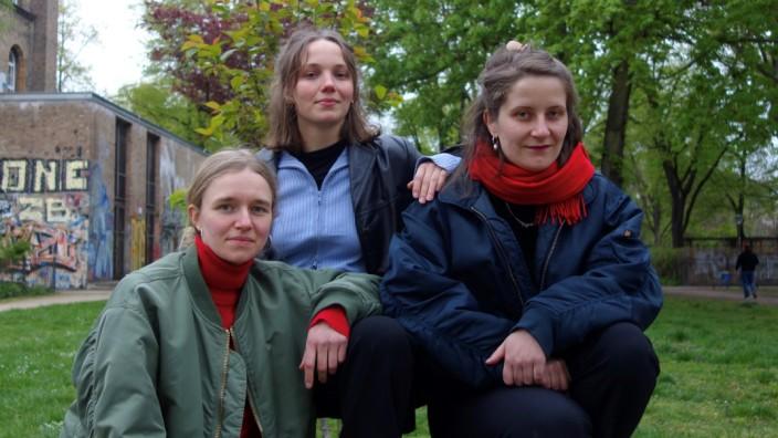 feministische Schreibwerkstätten in Berlin_ (c) Emely Krüger (bei Namensnennung honorarfrei)