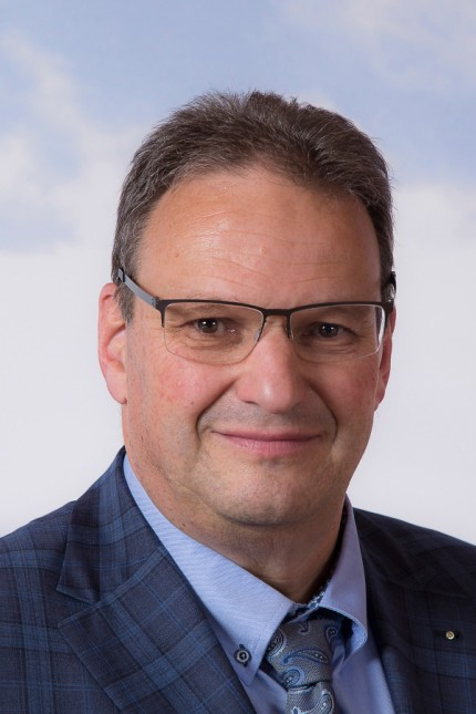 Landrat Bad Tölz-Wolfratshausen Josef Niedermaier Freie Wähler