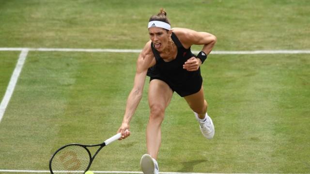 WTA 500 - bett1 Open