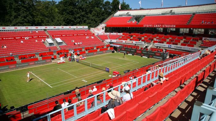 Tennis WTA-Tour