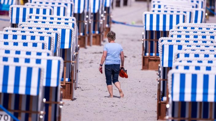 Wetter und Tourismus in Mecklenburg-Vorpommern