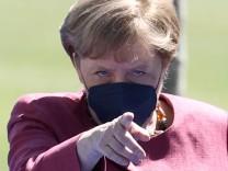 Leute des Tages: Wie Merkel Geschichte lernt