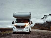 Kraftfahrt-Bundesamt: Schritte gegen Fiat-Wohnmobile