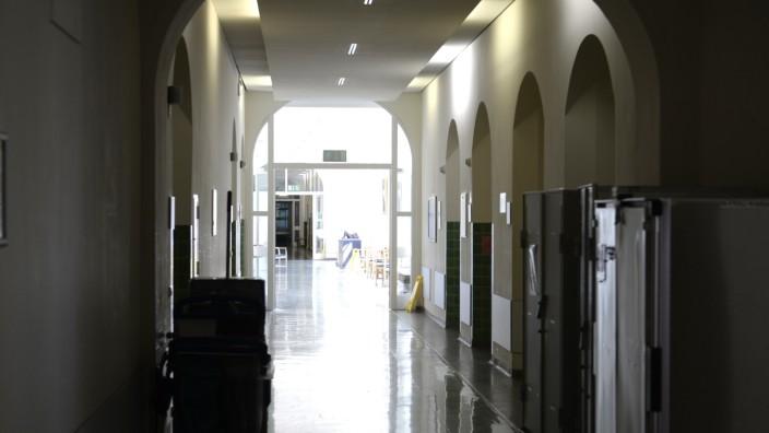 Eine Klinik zieht um: München Frauenklinik, 2021