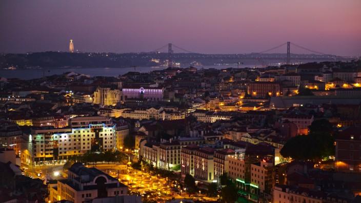 ESC 2018 - Lissabon